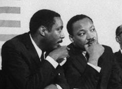 MLK-DickGregory